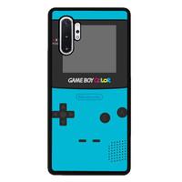 Case Samsung Galaxy Note 10 Plus Game Boy Color FF0447