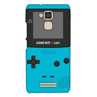 Case Asus Zenfone 3 Max ZC520TL Game Boy Color FF0447