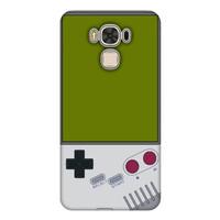 Case Asus Zenfone 3 Max ZC553KL Game Boy FF5152