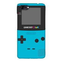 Case Asus Zenfone 4 Max ZC554KL Game Boy Color FF0447