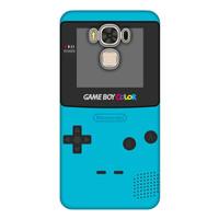 Case Asus Zenfone 3 Max ZC553KL Game Boy Color FF0447
