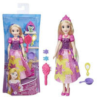 Mainan Anak Promo~HASBRO DISNEY PRINCESS RAPUNZEL FASHION DOLL
