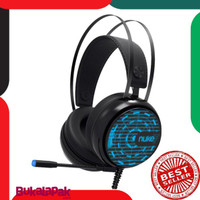 Headset Armaggeddon 7 1 Surround Sound RGB Gaming Headset Nuke 7