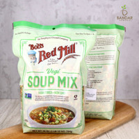 AN150 Vegi Soup Mix Vegetable 794gr - Bob s Red Mill