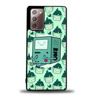Casing Case Samsung Note 20 Game Boy FF10003