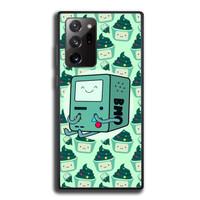 Casing Case Samsung Note 20 Ultra Game Boy FF10003