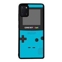 Casing Case Samsung Note 10 Lite Game Boy Color FF0447