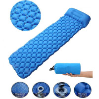 Sleeping pad ultralight / Kasur Matras Angin Inflatable Bed - NH18