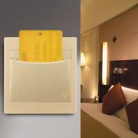 WONDERFULL Saklar Kartu Hotel AC 100-250V 40A SALE