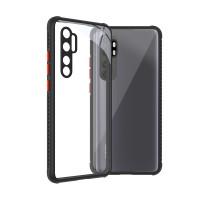 Acrylic Case Xiaomi Mi 10T Pro Note 10 Lite Cell Phone Casing HD
