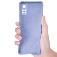 Slim Soft Case Xiaomi Mi 10T Pro Lite / Redmi K30S Liquid Silicone