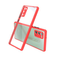 Acrylic Case Samsung Galaxy Note 20 Ultra 10 Plus Note10 Lite Phone