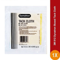 Dynatron Boxed Tack Cloth 812 - 3M