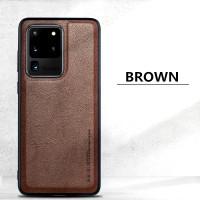Original X-Level Samsung Galaxy Note 20 Plus/Note 20 Ultra/S20 Case