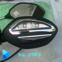 Motor 998 Spion Led Honda Honda Genuine Accesories Vario 110 125 150