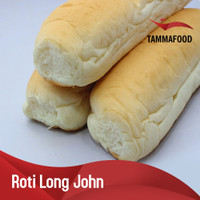 Makanan Beku Roti Longjohn 18 Cm