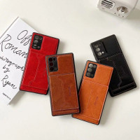 Card Case Samsung Galaxy Note 20 Ultra Note 10 Plus Note 9 S20 FE S20