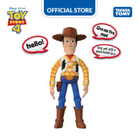 Toy Story 4 Talking Friends Woody