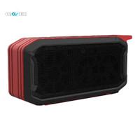 X2 Wireless Bluetooth Speaker, Subwoofer Outdoor IPX7 Waterproof 360