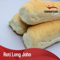 Roti Enak Longjohn 18 Cm 3 Pcs