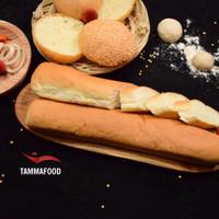 Roti Tawar Longjohn 30 Cm Murah