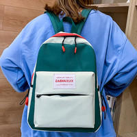 Ready stock 99K Tas Ransel Korea Wanita Korean Fashion Style School
