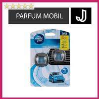 LaNgKa Parfum Mobil AMBIPUR Clip Sky mini - PENGHARUM MOBIL