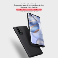 Nillkin Casing untuk HP Honor P30 Pro Hard Case PC Mate Frosted
