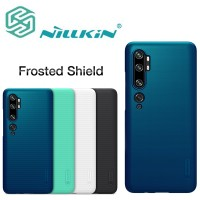Nillkin Casing untuk HP CC9 Pro note10 Pro Hard Case PC Mate