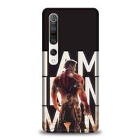Casing Xiaomi Mi 10 Pro I am Iron Man O7539