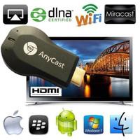 SALE USB Wireless Anycast Ezcast M2 HDMI Dongle Wifi Reciever spare