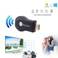 Anycast Dongle HDMI Wireless Wifi M2 Plus M4 Miracast Ezcast last s