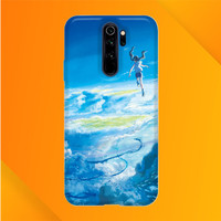 Custom Case Xiaomi Redmi Note 8 Pro Max Weathering With You A