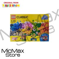Lego Classic 10712 Brick and Gears