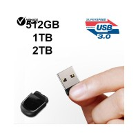 Flash Disk USB 512GB 1TB Kapasitas 2TB