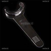 Wei Dental Single-Headed Cheek Opener T-type Dental Lip Retractor