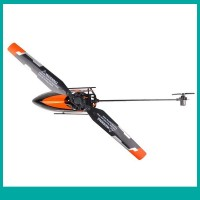 A9B 2.4Ghz 4-Channel 6-Axis Gyro Flight Wingless C119 Rc Helicopter