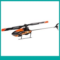 A9B 2.4Ghz 4-Channel 6-Axis Gyro Helikopter Rc Sayapless C119