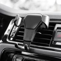TORRAS Smartphone Air Vent Car Holder - Black