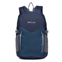 BMD Navy Club New Arrival - Tas Ransel Laptop Kasual HFGE Backpack Up
