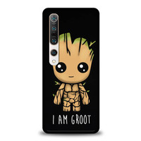 Casing Xiaomi Mi 10 I am Groot P0480