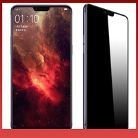 Lulu OPPO R15 Pro F1S F3 Plus R11 Plus Privacy Screen Protector