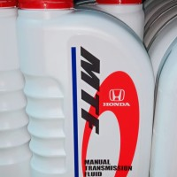 Oli Transmisi Honda MTF Manual Transmission Fluid (08267-P99-01ZS1)