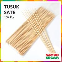 [CINERE] TUSUK SATE [100Pcs]