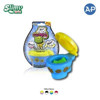Slimy The Original Toilet Bowl from the 80's