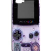 Game Boy Transparant Oppo A3S Case
