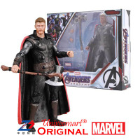 Avengers End Game Marvel Action Figure BMD