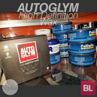AUTOGLYM High Definition Wax Kelas Dewa Hybrid Carnauba Wax UK MURA