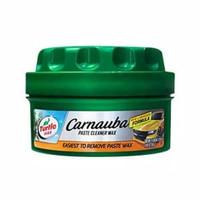Turtle Wax Carnauba Paste Wax Pengkilap Cat Body Mobil Murah Berkua