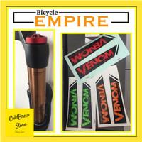 Fork Venom 27 5 Travel 140mm Air Suspension Bicycle Empire ,